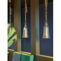 Lampa wisząca HERMES_Aluro