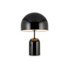 Tom Dixon Bell Table Light Black Large BET02BKEU Lampa stołowa MaximusDesign.pl