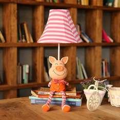 Lampka nocna dziecięca - Prosiaczek