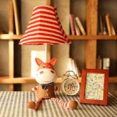 Lampka nocna dziecięca - Osiołek