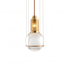 Tau Magic Ball - nowoczesna lampa wisząca