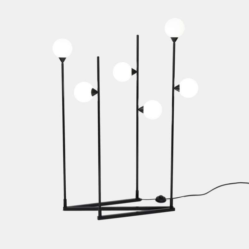 Lampa inspirowana atelier areti sphere