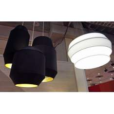 Lampa inspirowana Rich Brilliant Willing Delta