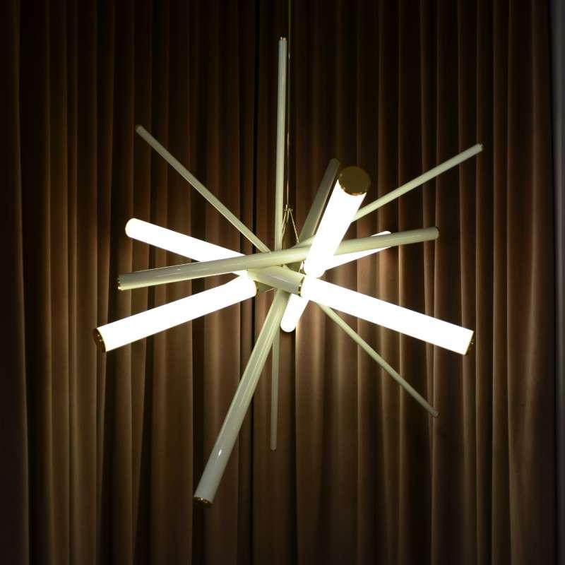 Lampa inspirowana Roll&hill Mini Farrago