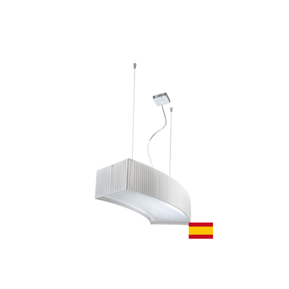 Versatil Ve 474 El Torrent Lampa Wisząca Modułowa Mała