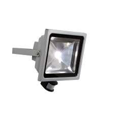LUC LED-FLOOD-IR 50W 4200K  3500LM Silvergre 14801/50/36 Lucide