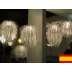 LAMPA WISZĄCA HISZPAŃSKA NOWOCZESNA (209TN04G)
