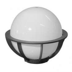 Kule z koszykiem 250 K KPO 250 SUMA IP E27 60W, 230V CZARNY