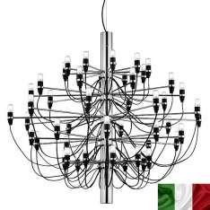 2097/30 A1400057 FLOS LAMPA WISZĄCA WŁOSKA NOWOCZESNA