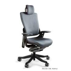 Wau 2 W-709B-BL417 Unique krzesło biurowe