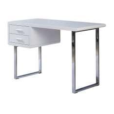 Solano CTB-011-0 Unique biurko białe