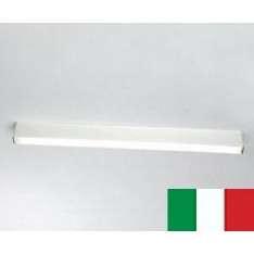 PHANTOM + DARK LIGHT 5223 EGOLUCE LAMPA SUFITOWA BIAŁA NOWOCZESNA WŁOSKA IP40